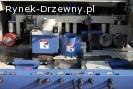 Strugarka Czterostronna 5-Głowicowa WEINIG UNIMAT 300