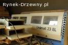 Strugarka Czterostronna, 8-Głowicowa WEINIG UNIMAT 23 EL