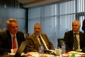 Polsko-rosyjska współpraca w zakresie leśnictwa