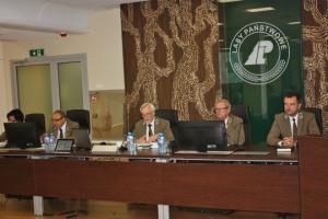 Komisja Leśno-Drzewna o nowych zasadach sprzedaży drewna