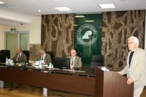 Projekt Instytutu włączony do Narodowego Programu Leśnego